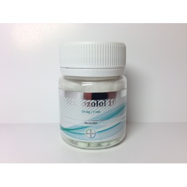 Stanozolol Станазолол 10 мг 100 таблеток, Bayer AG в Караганде