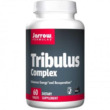 Tribulus Комплекс Трибулус, 60 таблеток, Jarrow Formulas в Караганде