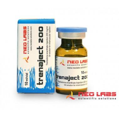 Trenaject 200 мг/мл, 10 мл, Neo Labs в Караганде