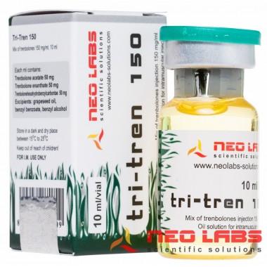 Tri-tren 150 мг/мл, 10 мл, Neo Labs в Караганде