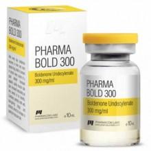 PHARMABOLD 300 мг/мл, 10 мл, Pharmacom LABS