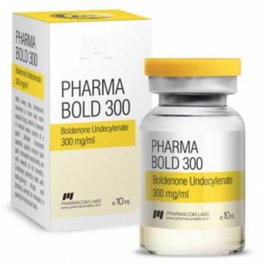 PHARMABOLD 300 мг/мл, 10 мл, Pharmacom LABS в Караганде