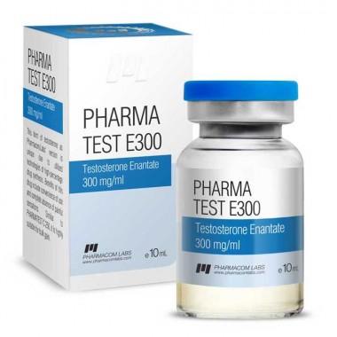 PHARMATEST E 300 мг/мл, 10 мл, Pharmacom LABS в Караганде